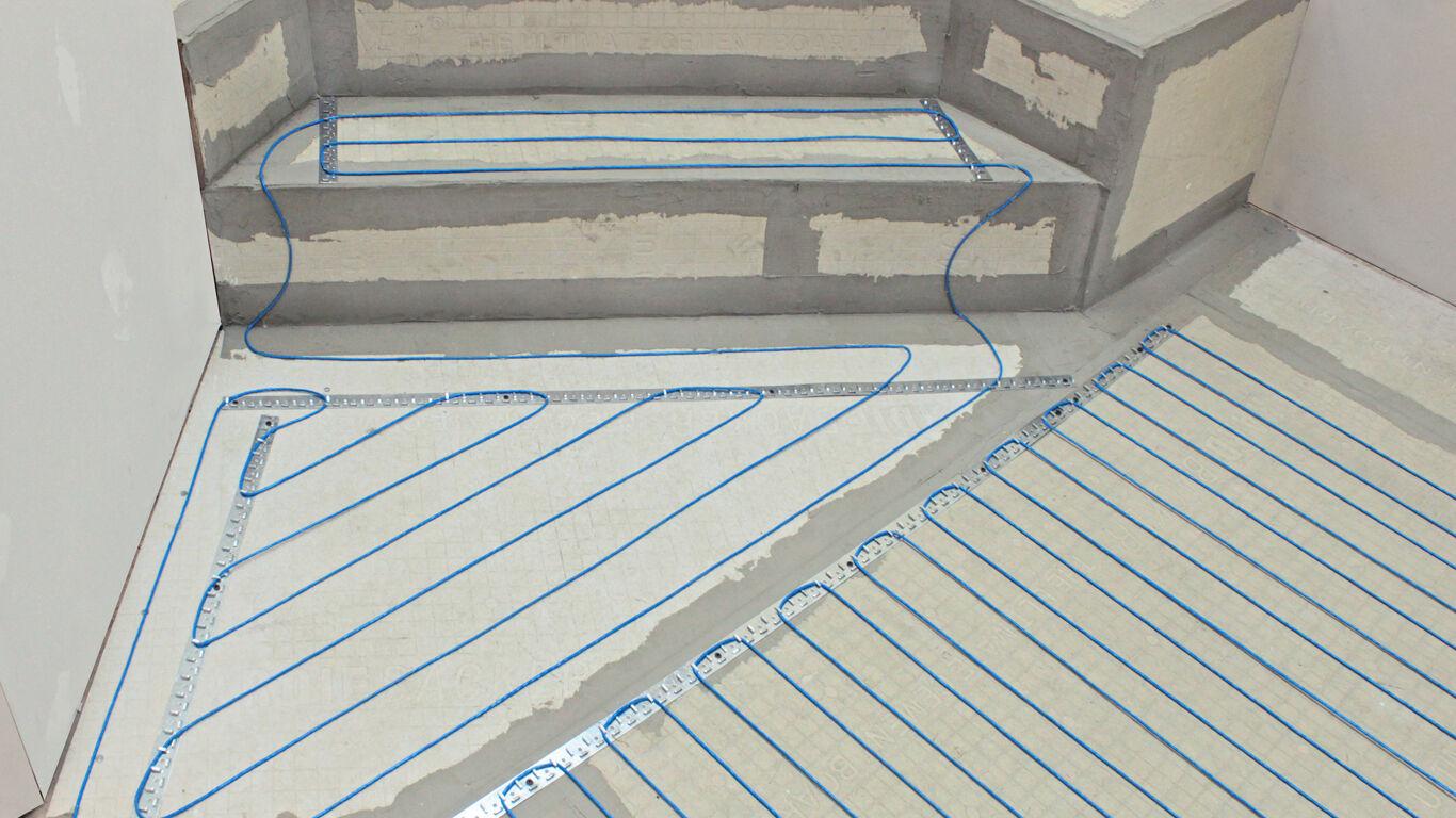 Warmwire Cable Calculator Suntouch