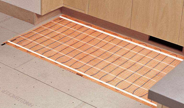 Tapemat Electric Floor Heating Systems