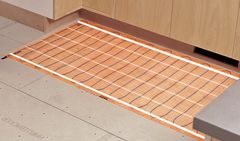 Product Image - TapeMat - Installed